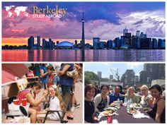 Go global with Berkeley Global Internships!  Interested in participating in an internship in the largest city in Canada?  Toronto boasts of multi-sector strength that drives innovation in industries ranging from finance to film, from tourism to life sciences.  The deadline to apply for the Global Internships Toronto program is March 3!  #berkeleyabroad  #summer #intern
