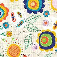 Love this Fabric <3