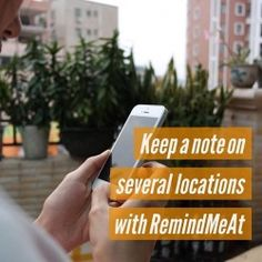 RemindMeAt is an innovative, unique way to never forget another task again. With…