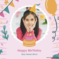 Birthday Wishes With Photo, Happy Birthday Wishes, Birthday Template, Wishes For You, Besties, Relationship, Creative, Cards, Happy Bday Wishes