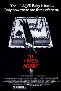 70's 80's Films: It Lives Again (1978)