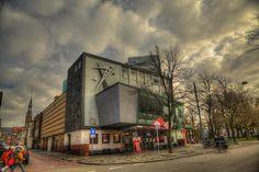 Camera Cinema Hereplein