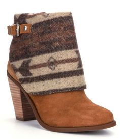 Shop for Jessica Simpson Cassley Tribal Booties at Dillards.com. Visit Dillards.com to find clothing, accessories, shoes, cosmetics & more. The Style of Your Life.