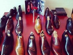 Finance More: Features Shoes Men's Fashion Clothes The Gentlemen's Guide To Buying Gorgeous Shoes Without Going Broke  Read more: http://www.businessinsider.com/best-shoes-for-men-2013-11?op=1#ixzz2jQuADcs0