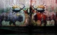 "Saatchi+Online+Artist+Brian+Barrer;+Photography,+""Untitled+""+#art"