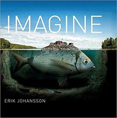 Amazon.com: Imagine (9781681881676): Erik Johansson: Books