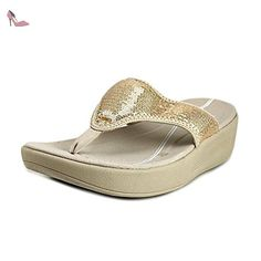 Femmes Easy Spirit Gramercy Chaussures Plates UupGK8c