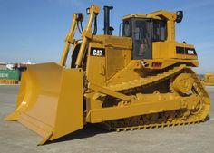 Evans Equipment - Caterpillar D9R