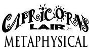 Capricorn Lair Metaphysical