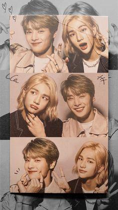 Pretty Boys, Cute Boys, K Wallpaper, Felix Stray Kids, Crazy Kids, Kpop Guys, Lee Know, K Idols, Cute Wallpapers
