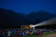 Mountainfilm in Telluride May 21- May 25, 2014