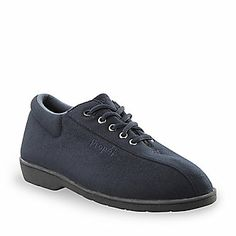 Propet Women's Stephanie Lace-Up Shoes :: Casual Shoes :: Shop now with FootSmart