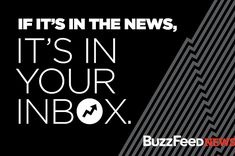 BuzzFeed News Newsletter: January 23
