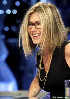 celebrity hair styles 2014 Jennifer Aniston top style