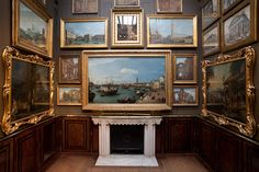 Picture Room 2012 Arrangement (Ralph Hodgson)   Flickr - Photo Sharing!