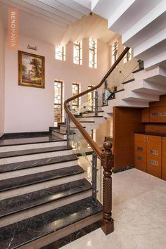 Best 36 Best Staircases Images Staircase Staircase Design 400 x 300