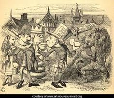 illustration alice in wonderland - Google Search