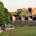 Tahran Müzesi'nin Sınır Ötesi Deneyimleri