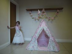 Dotty Cupcake Tent, Cupcake, Toddler Bed, Places, Furniture, Home Decor, Child Bed, Store, Decoration Home