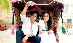 Kareena Kapoor and Shahid Kapoor were not the first choices of Jab We Met