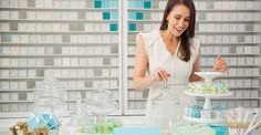 Former Barbie Executive Launches a Booming Candy Business