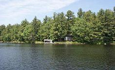 Bay+Cottage+-+Huntsville+++Vacation Rental in Muskoka from @homeaway! #vacation #rental #travel #homeaway