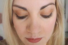 Laura Geller   The Delectables: Eye Shadow Palette: Katie Kirk Loves Blog @laurageller #swatches #makeup #beauty
