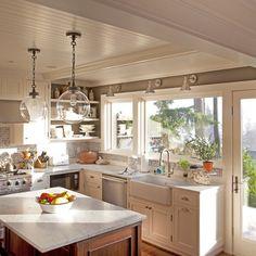 Kitchen Remodel LaurelHurst - traditional - kitchen - seattle - Shearer Painting & Wonderfulcolors.org