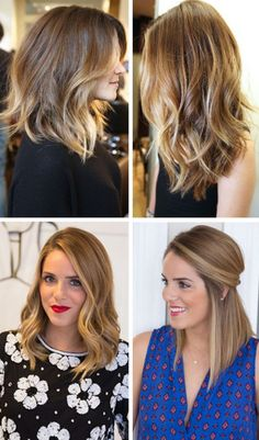 Hair styles !!!!!