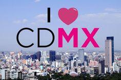 127 Cosas que tienes que hacer en la Ciudad de México al menos una vez en la vida, ya llevo 23 :)