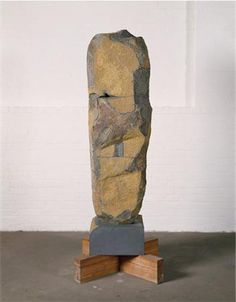 To Intrude on Nature's Way | The Noguchi Museum