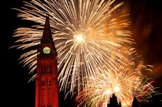 There's nothing like celebrating Canada Day in Ottawa, Ont., says Julia McEwen, Canadian Living's Fashion and Beauty director. Read on for more of McEwen's favourite Canada Day experiences in our nation's capital. Canada Day 150, Happy Canada Day, Canada Eh, Costa, Fun Facts About Canada, Dominion Day, Ontario, Canada Day Fireworks, New Brunswick