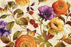 Lisa Audit. Цветочно-винтажные изображения. Обсуждение на LiveInternet - Российский Сервис Онлайн-Дневников