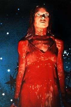 Carrie, 1976 Carrie White.