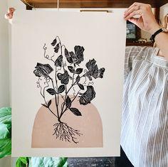 Lino Art, Illustrator, Linoprint, Chalk Pastels, Art Graphique, Tampons, Linocut Prints, Grafik Design, Fine Art Paper