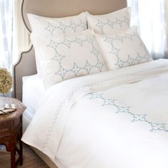 John Robshaw Textiles - Agra - Bed Collections - Bedding