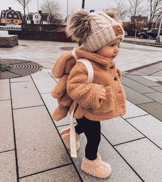 Pin by Isabelscheuermann on Baby Baby boy outfits Baby winter Winter baby clothes baby boy clothes isabelscheuermann outfits pin winter So Cute Baby, Cute Babies, Baby Kids, Baby Baby, Cute Children, Children Style, 19 Kids, Cute Little Girls, Baby Girl Newborn