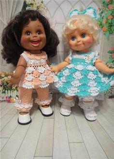Вязаные комплекты для Baby Face / Одежда для кукол / Шопик. Продать купить куклу / Бэйбики. Куклы фото. Одежда для кукол