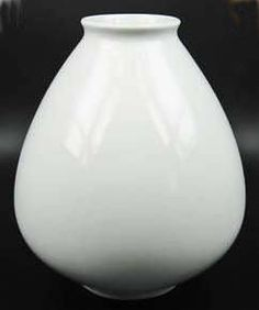 Rosenthal Selb Germany. 18 cm Vintage Vases, White Vases, As You Like, Germany, Accessories, Decor, Decoration, Deutsch, Decorating