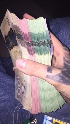 Mo Money, Cash Money, Money On My Mind, Money Pictures, Canadian Coins, Money Stacks, Passport Online, Birthday Wishlist, Money Management