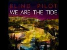 Blind Pilot - Half Moon Lyrics