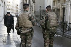 Opnames actiefilms geband in Parijs na terreur