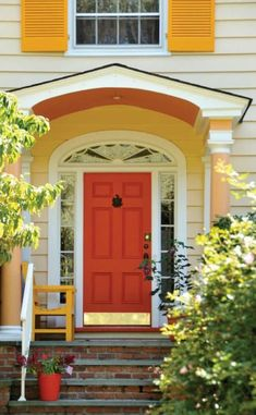 Feng Shui For Your Front Doors