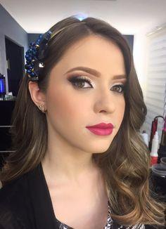 Imagen relacionada Maquillaje Para Navidad Natural, Maquillaje Para Navidad  Juvenil, Maquillaje De 15 Años