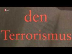 Wie entsteht Terrorismus - Gespräch mit Arno Gruen - Wider den Terrorism...