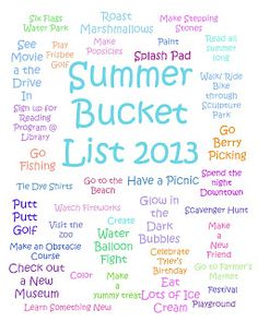 Ready-Set-Read: Summer Learning Activities