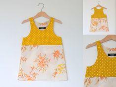 Handmade Vibeke Kjole av gjenbrukt stoff Couture, Summer Dresses, Handmade, Fashion, Haute Couture, High Fashion, Hand Made, Moda, Summer Sundresses