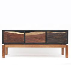 Kalan Organic Cabinet - ITZ - Mayan Wood Furniture