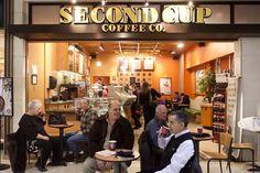 Second Cup a la vie dure Havana, Cities
