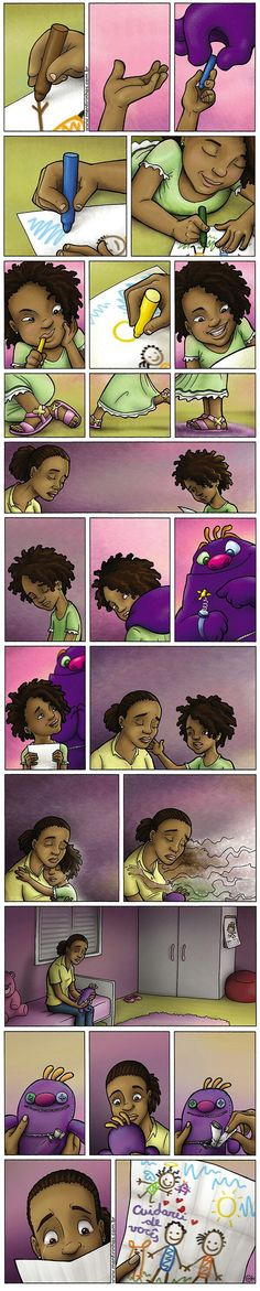 Página 10 - Não Intendo---I didn't need this if I wanted to cry I would have read angst damnit Sad Love Stories, Touching Stories, Sweet Stories, Cute Stories, Comics Story, Sad Art, Short Comics, Faith In Humanity, Funny Comics